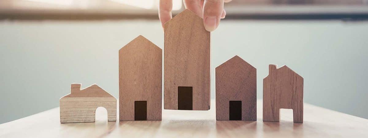 Drawdown Lifetime Mortgage