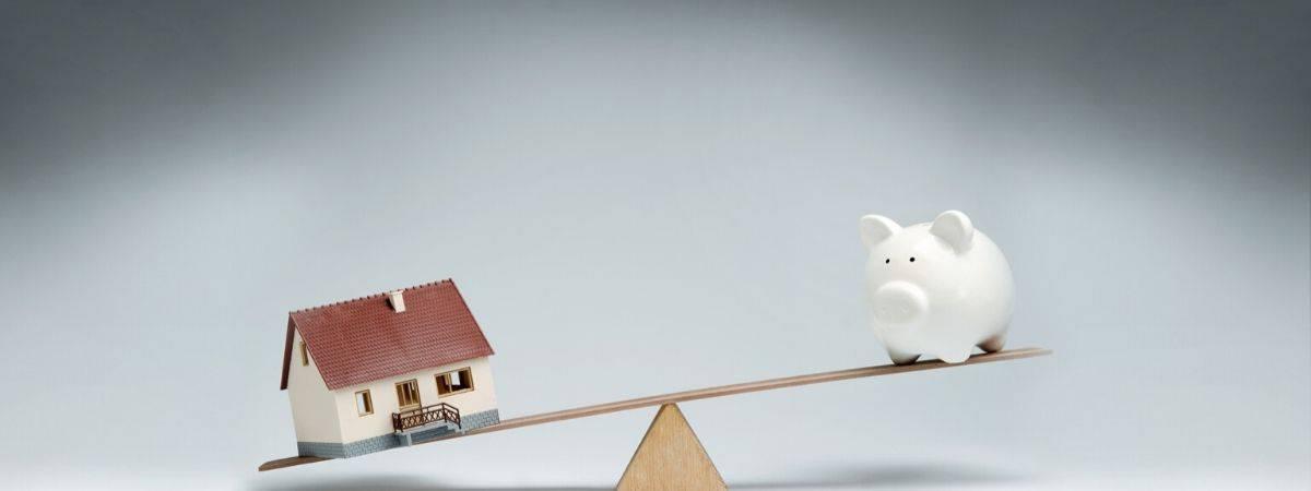 Home reversion plan