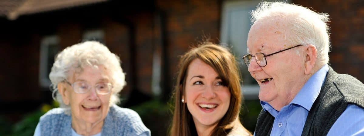 Lasting power of attorney health and welfare