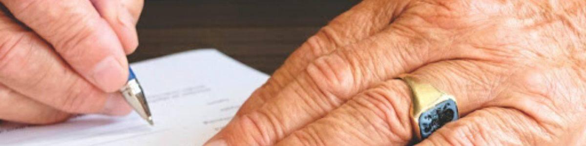 writing of wills