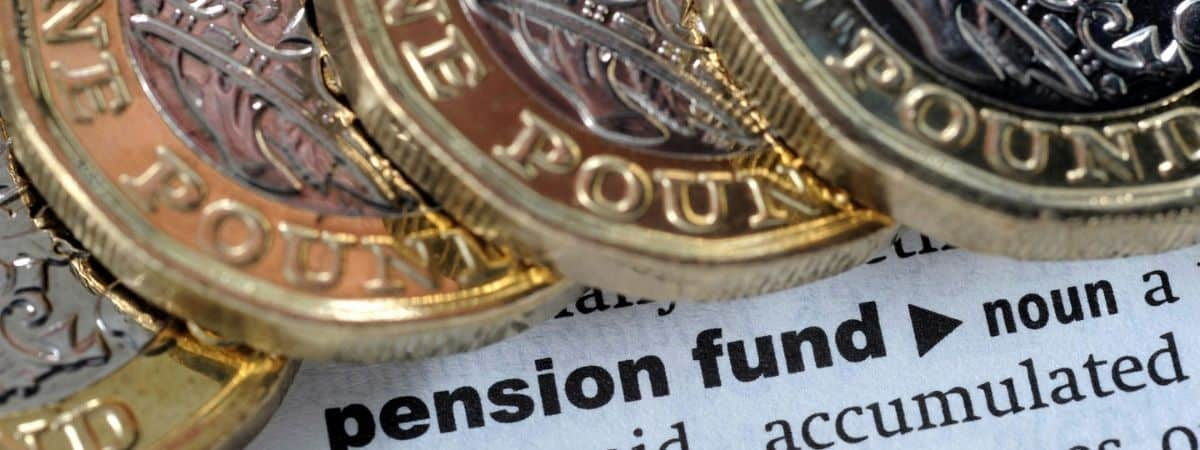 Sipp self invested pension