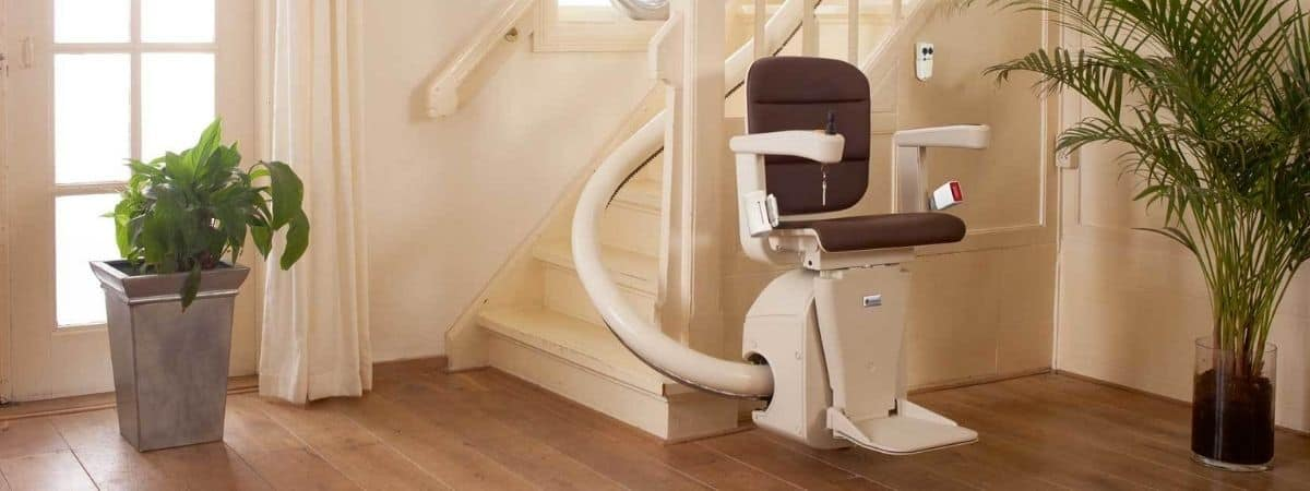 Curved Stairlift Prices