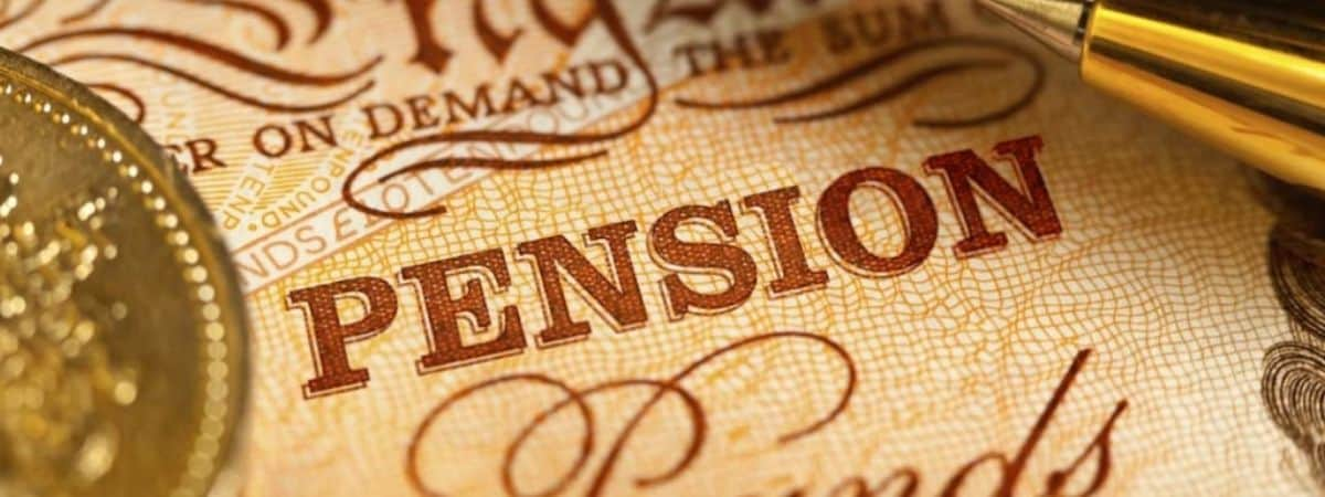 can i cash in a frozen pension (1)