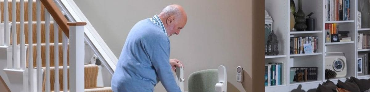 rent a stairlift