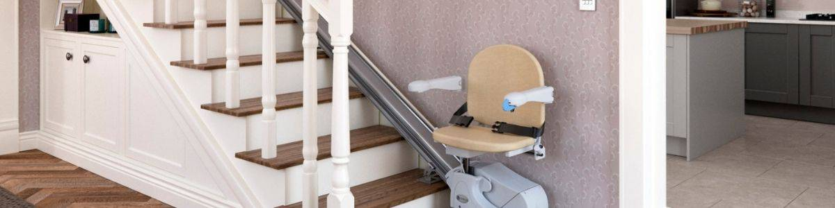stair lifts for narrow stairs