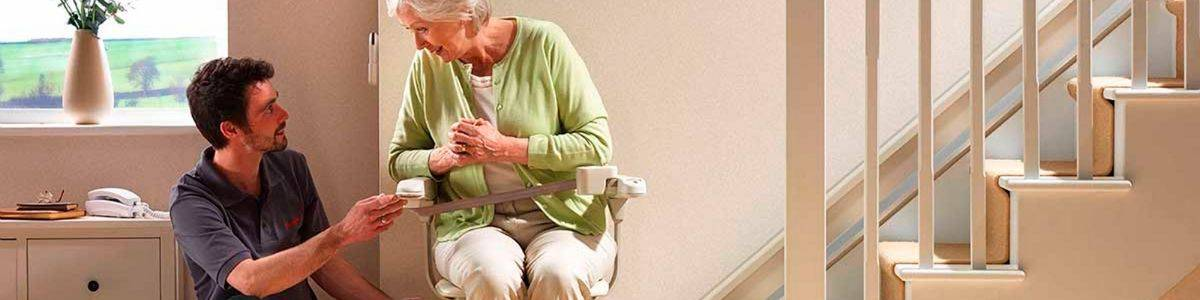 stairlifts second hand