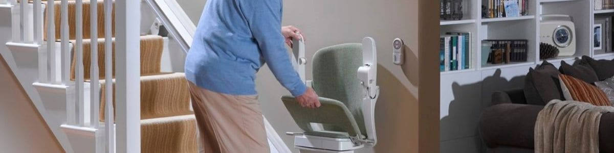 stairlifts to rent