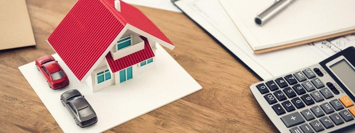 Minimum credit score for mortgage