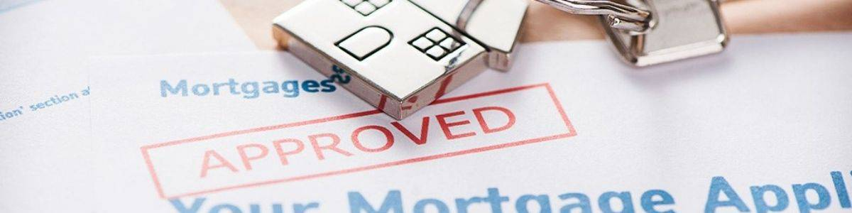 mortgages with bad credit