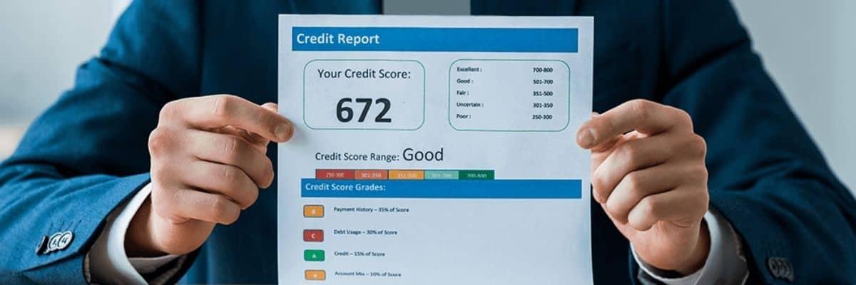 Thin Credit Files